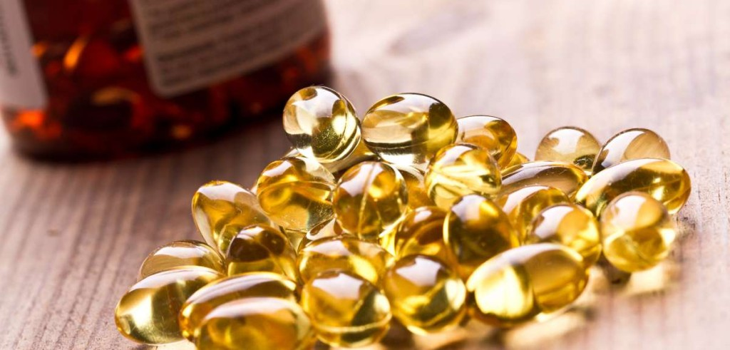 Omega 3 rasvahapot ovat tärkeä ravintolisä